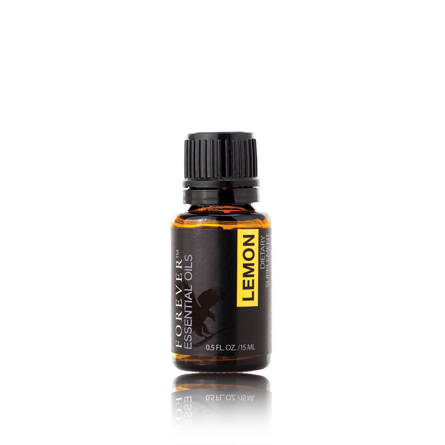 روغن لیمو فوراور – Forever Essential Oils-Lemon